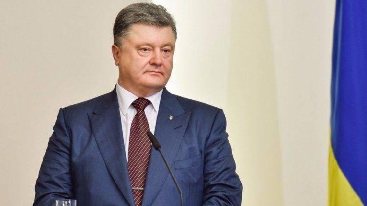 Порошенко завел минские соглашения в «нормандский тупик»