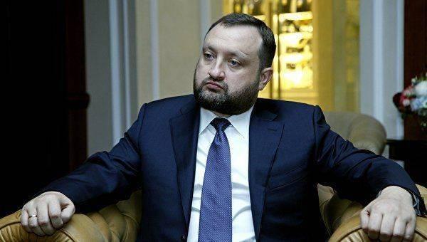 Эдуард Ставицкий: три сценария для Украины
