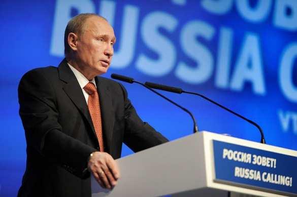 Необычное пророчество: Пастор из Риги направил письмо Владимиру Путину с предсказанием судьбы России
