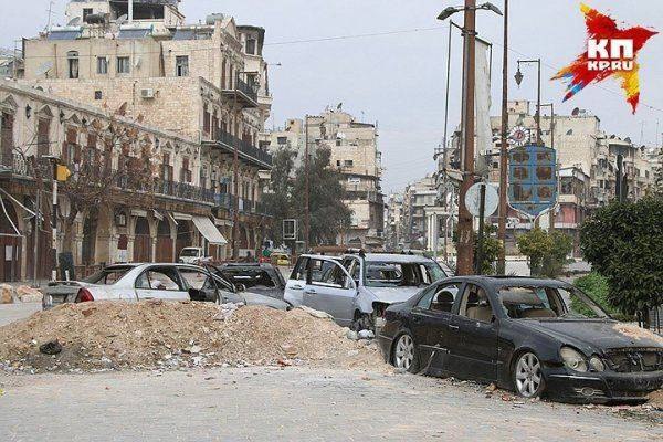 Взаимоотношения Минобороны и Пентагона по Сирии - уже история