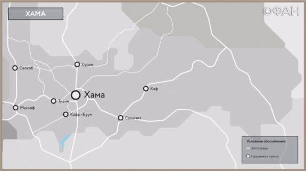САА разбила «Джабхат Фатх аш-Шам» в Дамаске, ВВС Сирии атакуют оппозиционеров в Идлибе