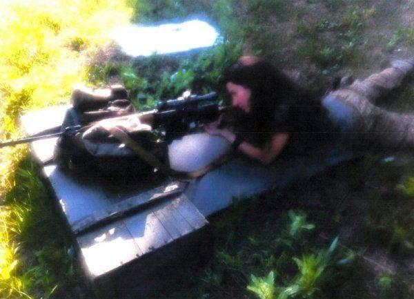 Дочь директора «Пансионатов Севастополя» поставляет оружие украинским карателям