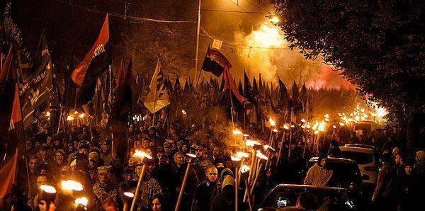 Киев: Сволочи, твари и перерожденцы. Откуда они?