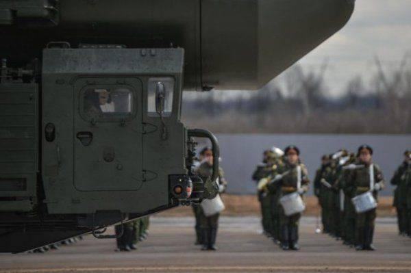 «Обнажил я бицепс ненароком»: Путин предупреждает Запад