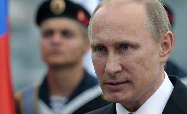 «Империя Путина неизлечимо больна»