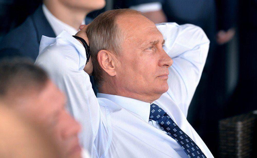 Владимир Владимирович, продлевать будете?
