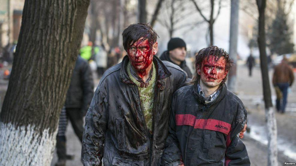 Майдан: прошло всего три года, а как все изменилось