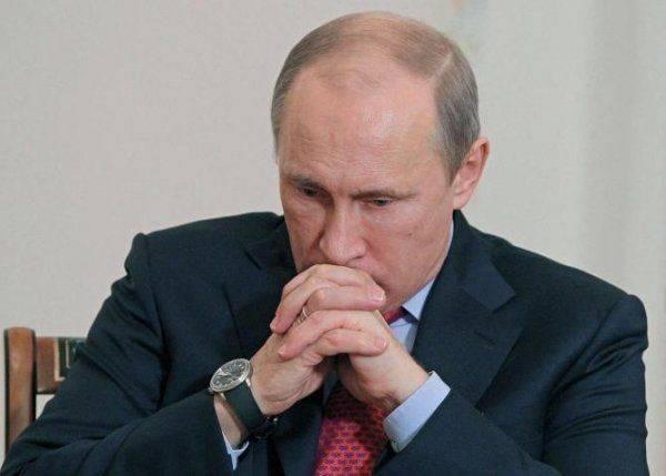 Мучительный выбор России
