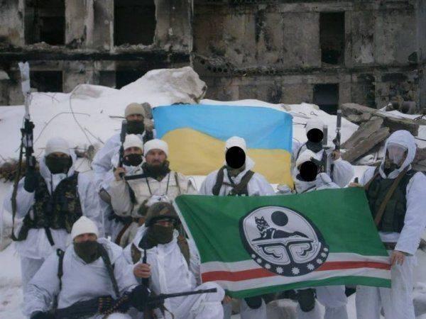 Андрей Бабицкий: Украина — это ровно то, что происходило в Ичкерии