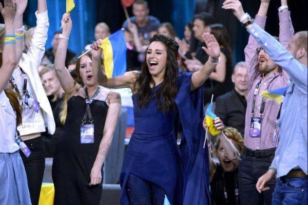 Россия и Украина: кто примет «Евровидение»?
