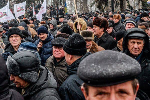 Кто спасет Киев