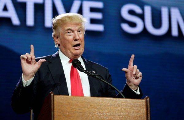 «Большая сделка» Трампа с Путиным заставляет Украину дрожать