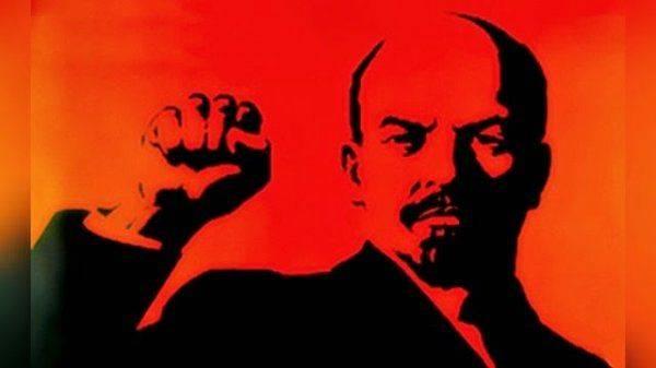 Зачем Ленин отдал Донбасс Украине?