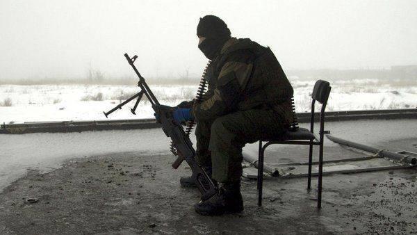 В Донбассе началась битва года