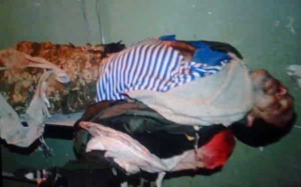 Это было паническое бегство: только в морге Дебальцево корреспондент насчитал 20 трупов солдат ВСУ