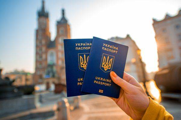 Украина нашла нового виновника своего несчастья