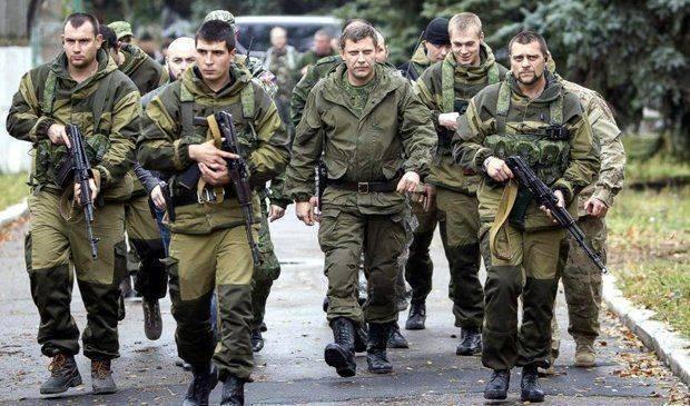 Главная угроза для Донбасса