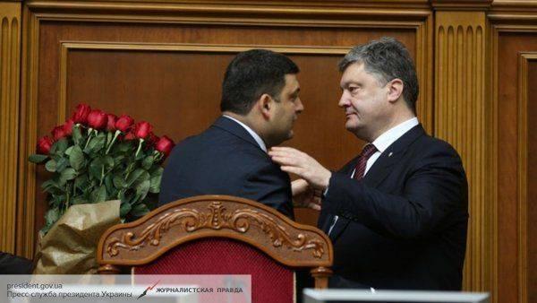 Самая большая угроза Украины: Порошенко играет «со спичками»
