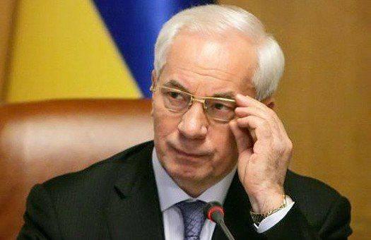 Правительство в изгнании или Петр Порошенко?