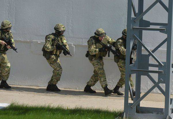 Указ 446: Беларусь будет готова противостоять ИГИЛ