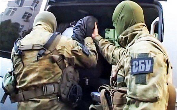 Пытки «сепаратистов» в СБУ. Подробности не для слабонервных
