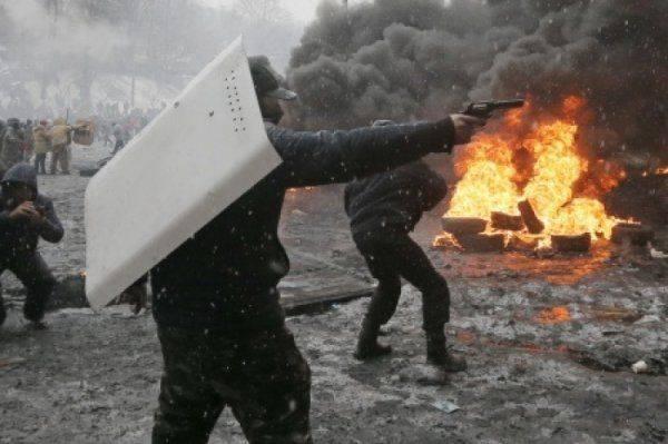 Новый Майдан в Украине будет немирным