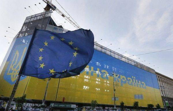 Евросоюз предоставит Украине новую «дозу демократии»