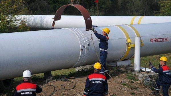 Украина замерзнет, но Москве не заплатит