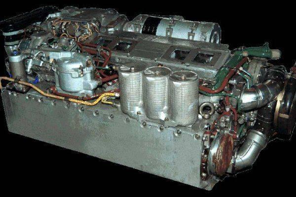 Пакистан выпустит новый танк с харьковским двигателем