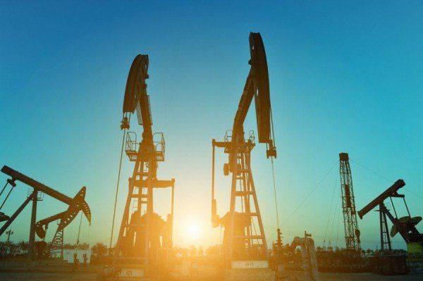 Нефть приковала внимание игроков к рублю
