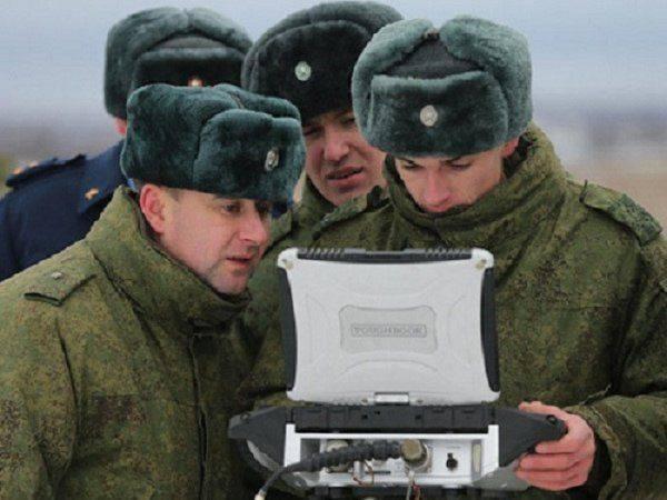 У российских ракет появились космические наводчики