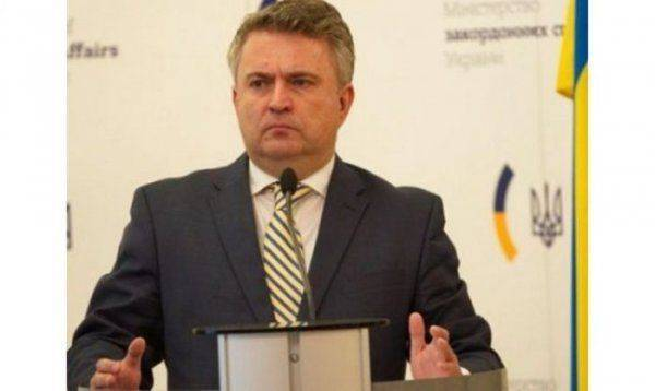 Украинский МИД нашел нового виновника собственной несостоятельности