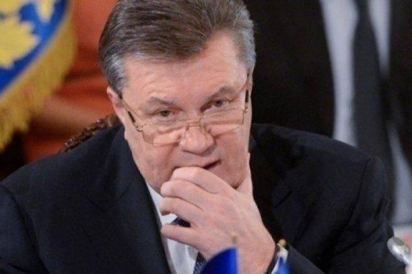 Янукович разоблачен: вместо европейского виски и джина он пил водку «Русский стандарт». Суд арестовал «алкогольный схрон» бывшего президента
