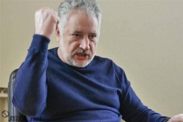 «Мовное насилие» над Донбассом: гауляйтер Донецка Жебривский требует полной украинизации региона и заставляет чиновников забыть «кацапский язык»
