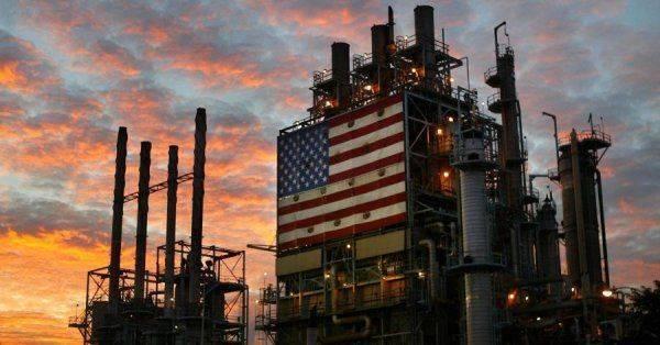 США готовят новый обвал. Откуда на рынке взялась лишняя нефть?