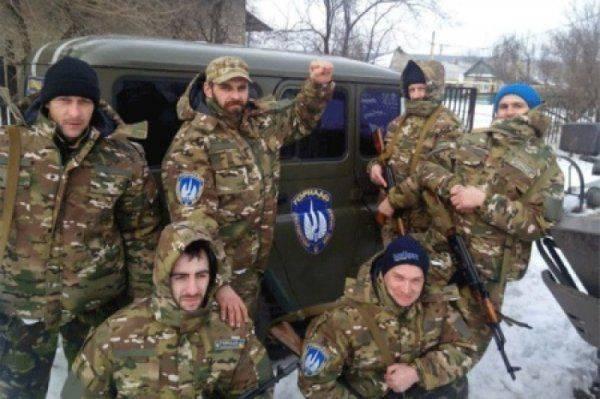 Украина: эпоха Вырождения