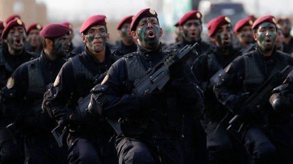Саудиты собрались воевать в Сирии и Ираке