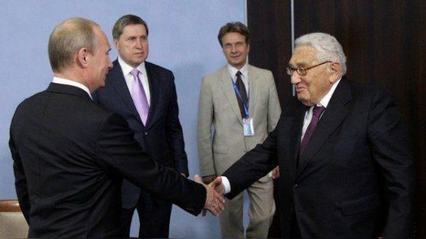 Новый президент США – новые угрозы для России
