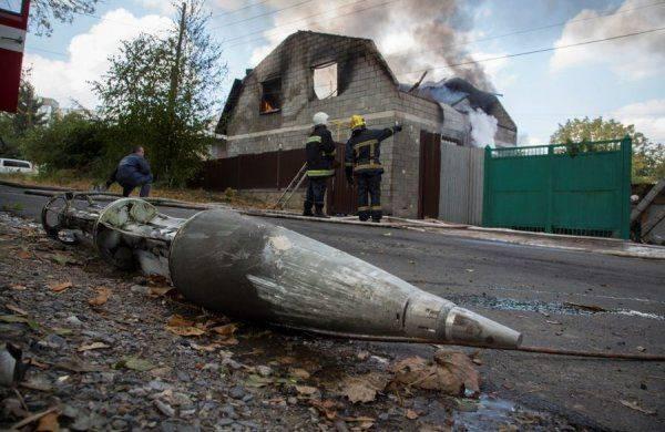 Секретный план Киева по захвату республик и новые обстрелы