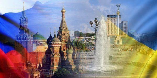 Путь Москвы на Украине