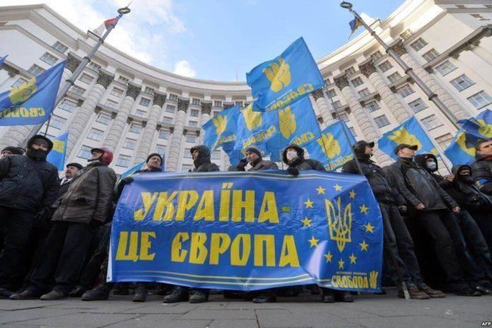 В Раде потребовали от Порошенко представить план по захвату Донбасса и Крыма