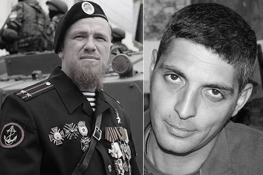 Живые герои Донбасса Киеву и Москве нежелательны
