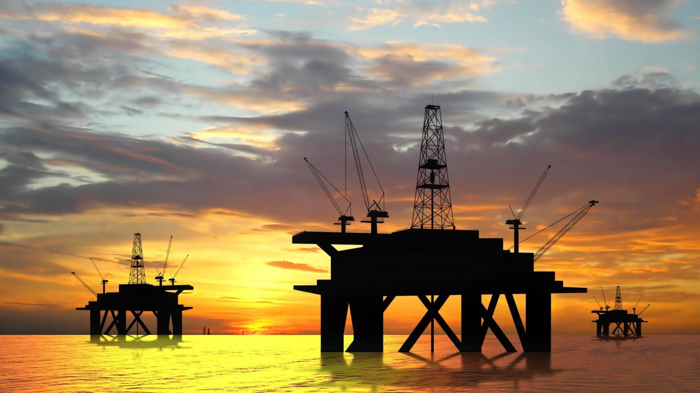 Запасы нефти вСША занеделю снизились на1,2%