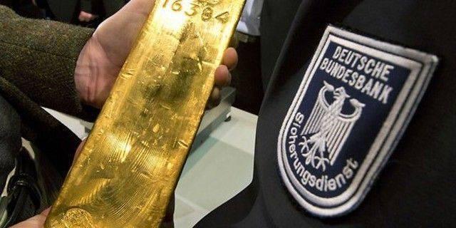 Германия золото основы торговли на рынке forex