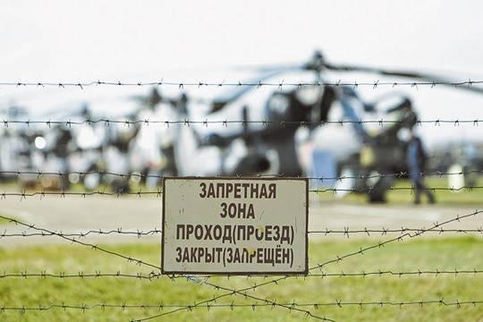 Белоруссия торгуется о размещении российской авиабазы на своей территории