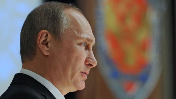 Путин честно рассказал об угрозе России
