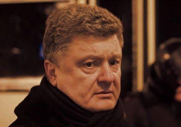 Ситуация на Донбассе будет ожесточаться: Порошенко загнали в угол как крысу