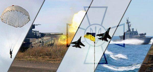 Украина грозит Крыму