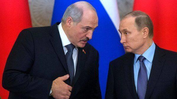Лукашенко разыграл колхозный спектакль