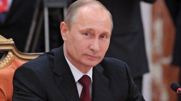 Основная идея Хитрого Плана Путина